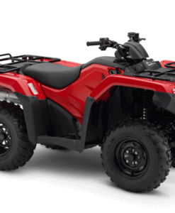 TRX420FA FourTrax Rancher
