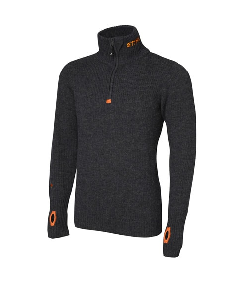 Stihl X-FIT Pullover