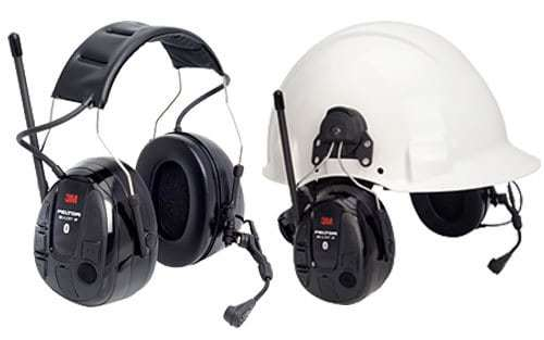 Høreværn Peltor WS ALERT XP-0