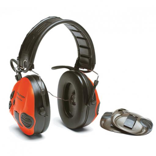 Høreværn Sport Tac-0