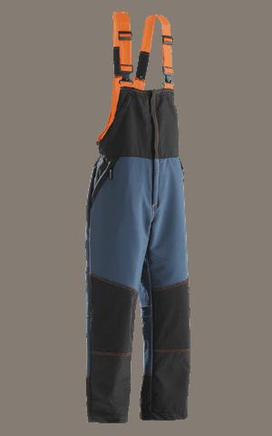 Husqvarna Technical 20 buks el. overall-1647