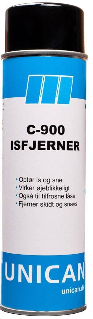C-900 Isfjerner-0