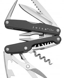 Leatherman Juice CS4-0