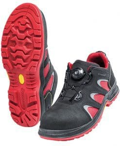 Pfanner BOA® Seguro low Shoes S3