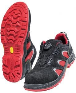 Pfanner BOA® Verano air Shoes S1P