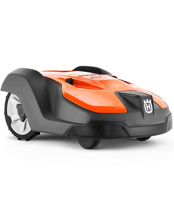 Husqvarna Automower 550 - Den mest innovative robotklipper