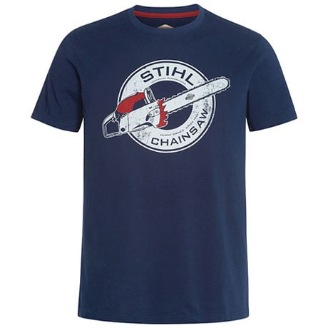 Stihl T-shirt Contra Men